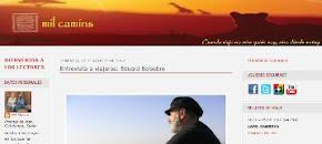 Mil Camins: Entrevista a viajeros...