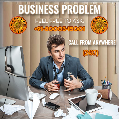 Business Problem, Call us: +91-80003-15001