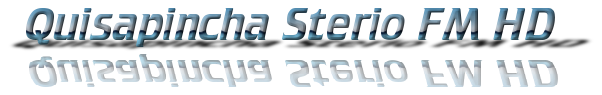 Quisapincha Sterio FM