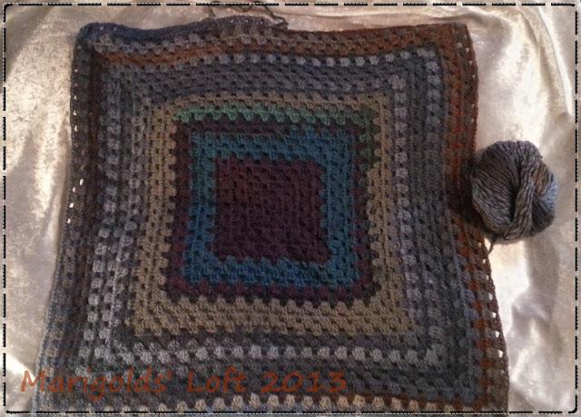 stash-busting blanket