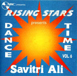 Savitri Ali With Rising Stars -Dance Time Vol. 6