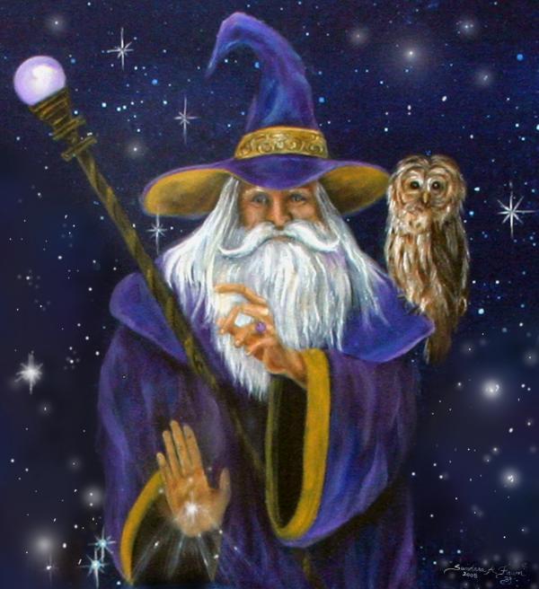 figuras magos: