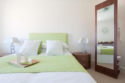 feng shui : pas de miroir dans ma chambre à coucher ! | le blog de ... - Feng Shui Miroir Chambre A Coucher