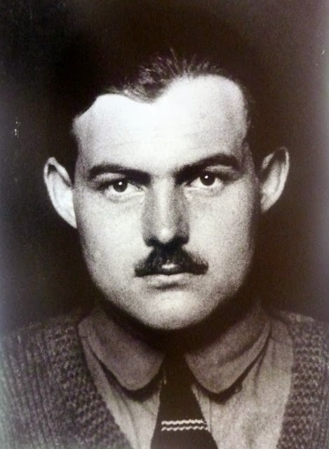 ernest hemingway essays Essay on ernest hemingway: essay examples, topics, questions, thesis statement ernest hemingway essay examples farewell to arms by ernest hemingway essay farewell to arms is a novel written by ernest hemingway and is not just a creation of his vivid imagination but is the product of his own experience, too.