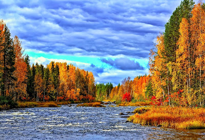 Autumn in Russia