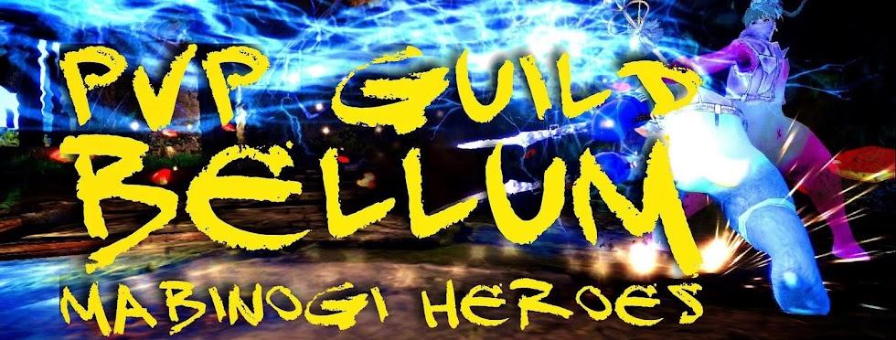 PVP Guild Bellum