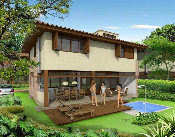 Casas de campo plantas de casas modelos de casas - Casas on line ...