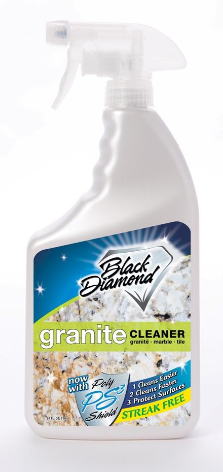Clean Granite Stone : Funfritzfamily black diamond granite cleaner