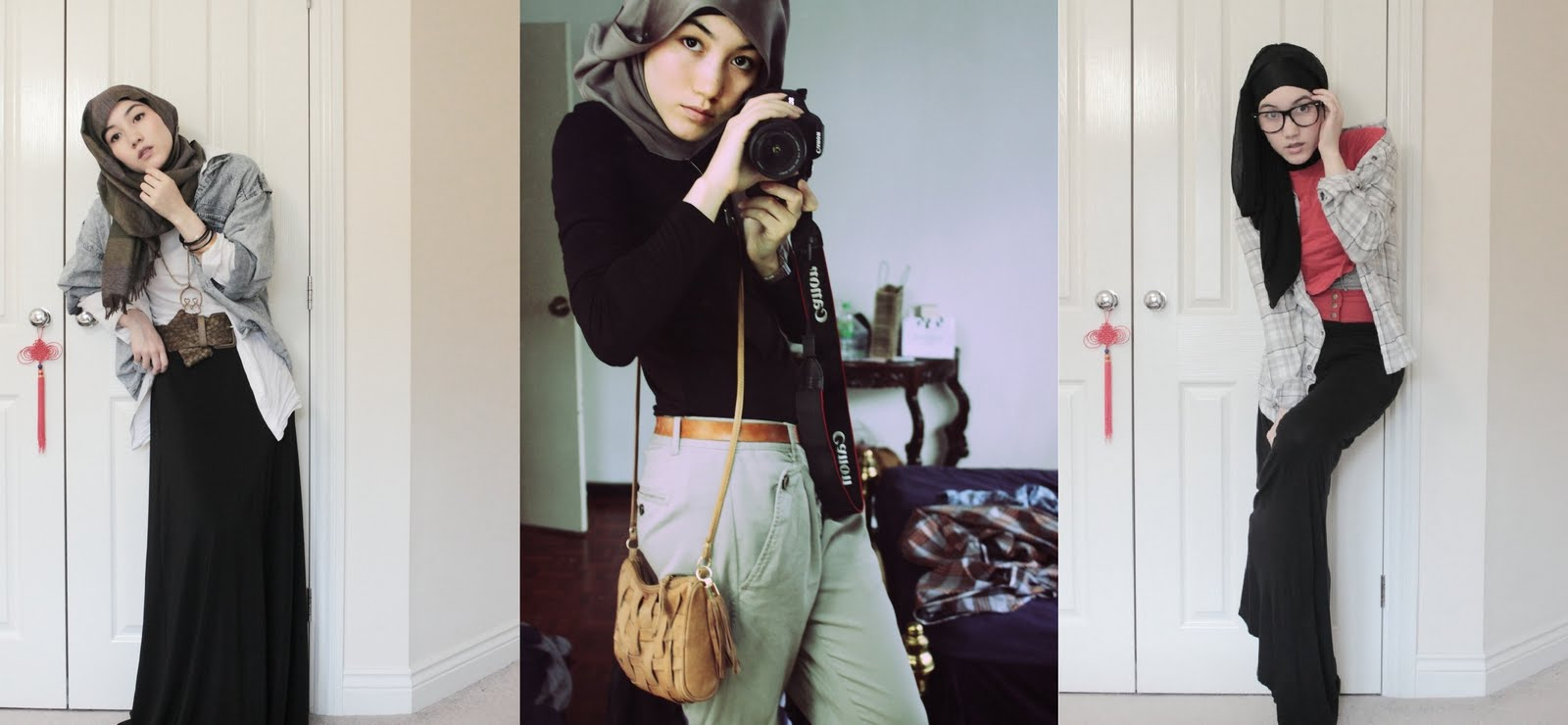 Fashion Profile Hana Tajima Simpson Hijab South Africa