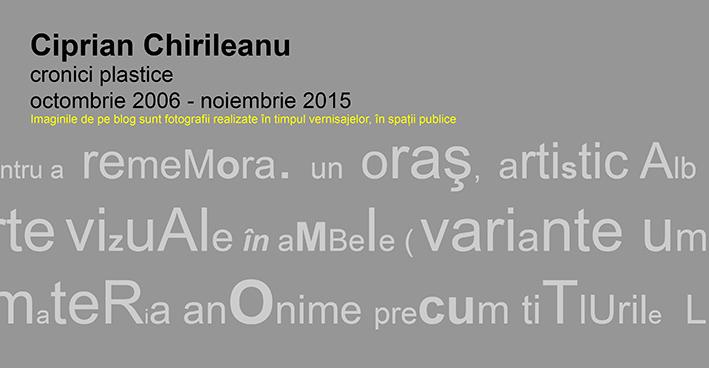 CIPRIAN CHIRILEANU