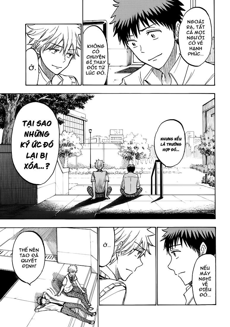 Yamada-kun to 7-nin no majo chap 213 page 19 - IZTruyenTranh.com