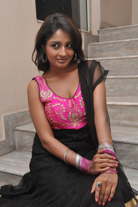amitha rao at first love audio release latest photos