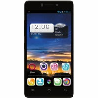 QMobile Noir Quatro Z3 price in Pakistan phone full specification