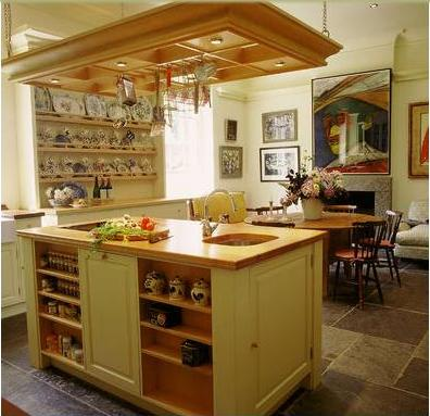 Diseños de Cocinas: diseño cocinas gratis