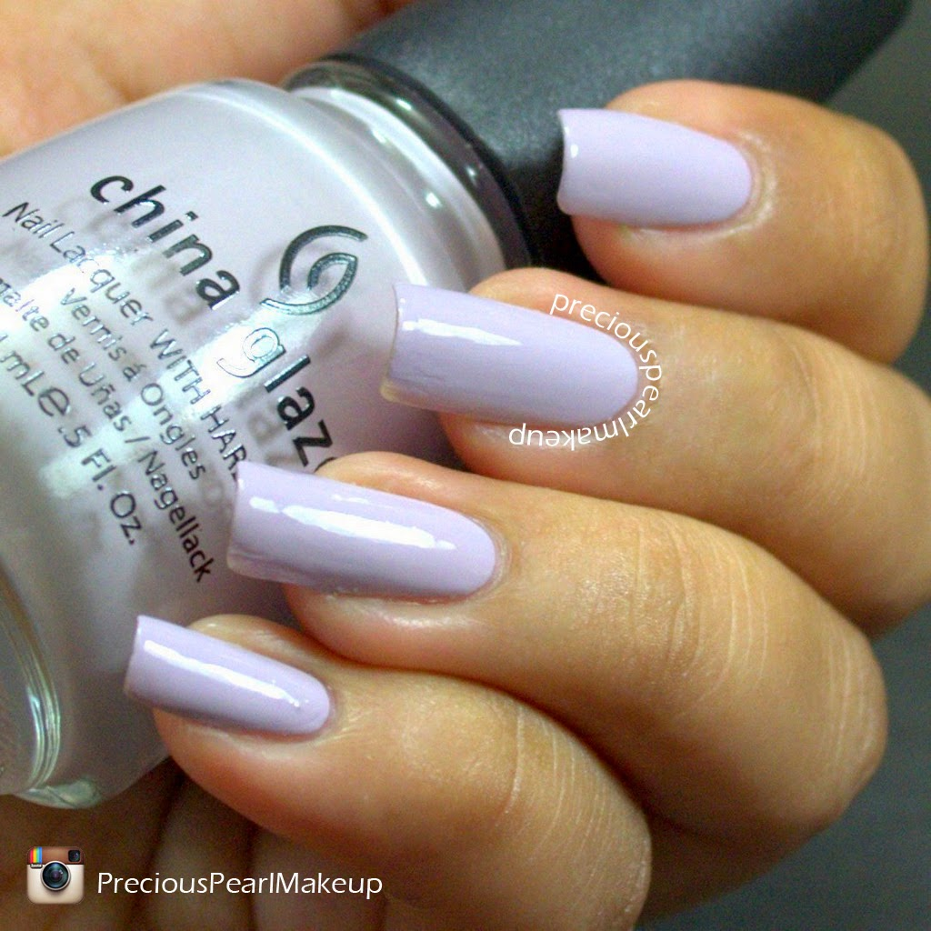China Glaze Nail Polish Dry Time | Splendid Wedding Company