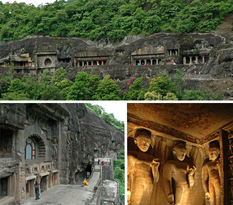 Ajanta Cave