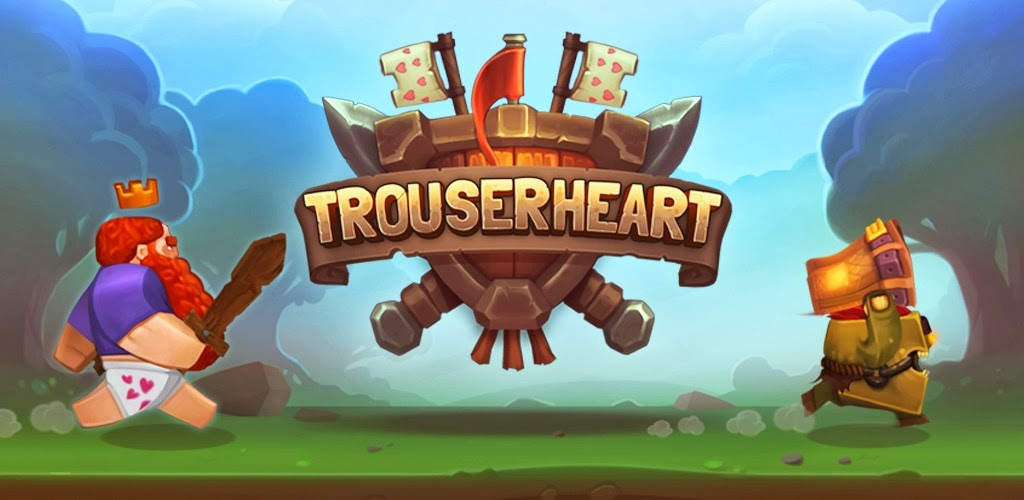 Trouserheart v1.0.3 APK photo