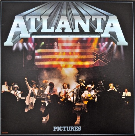ATLANTA (THE 80'S COUNTRY MUSIC BAND)