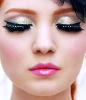 glamor makeup looks