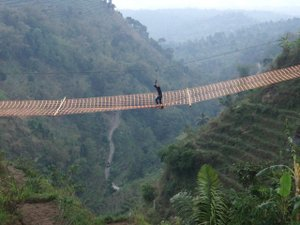Tempat Wisata Semarang Wisata Alam Umbul Sidomukti Bandungan