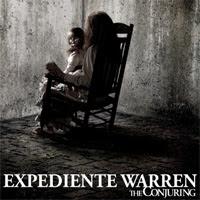 The Conjuring (Expediente Warren): serie de terrorificos clips