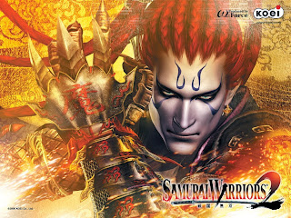 Samurai+Warriors+2 Download Samurai Warriors 2 RIP PC Gratis