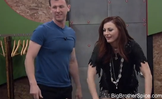 Big Brother 16 BB16 Media Day Video