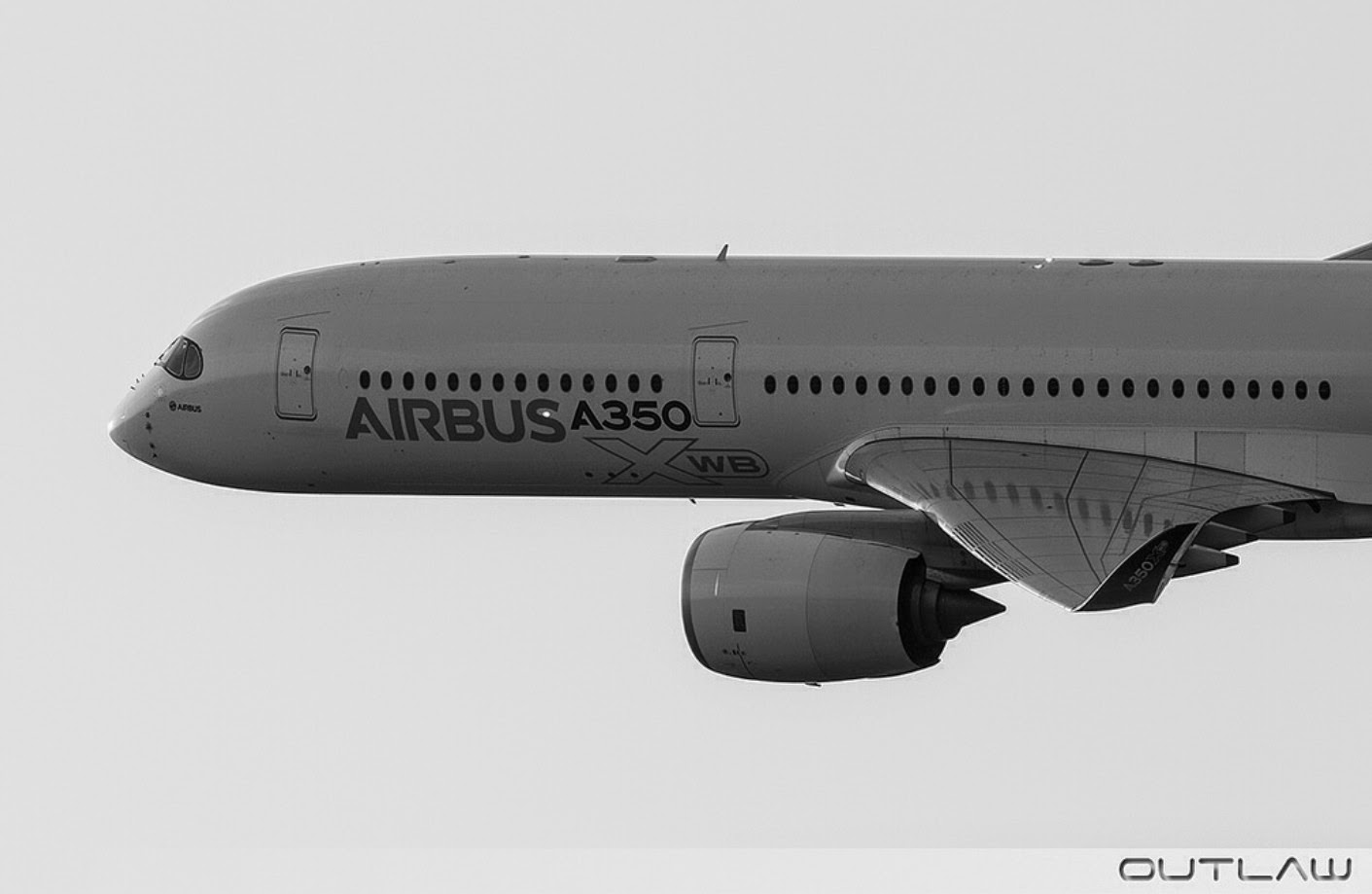 Airbus A350 Vs Boeing 777