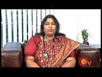 Sun TV Health 04-02-13