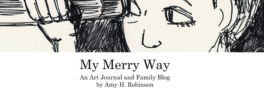 My Merry Way
