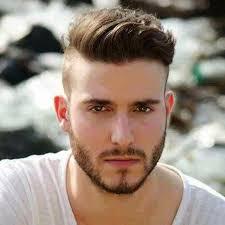Tren model dan gaya rambut pria terbaru