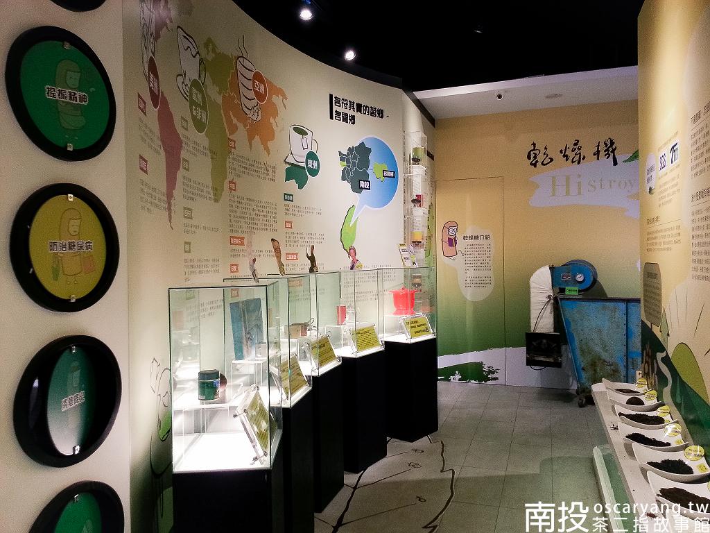 茶二指故事館,EYE Taiwan X Oscar Yang