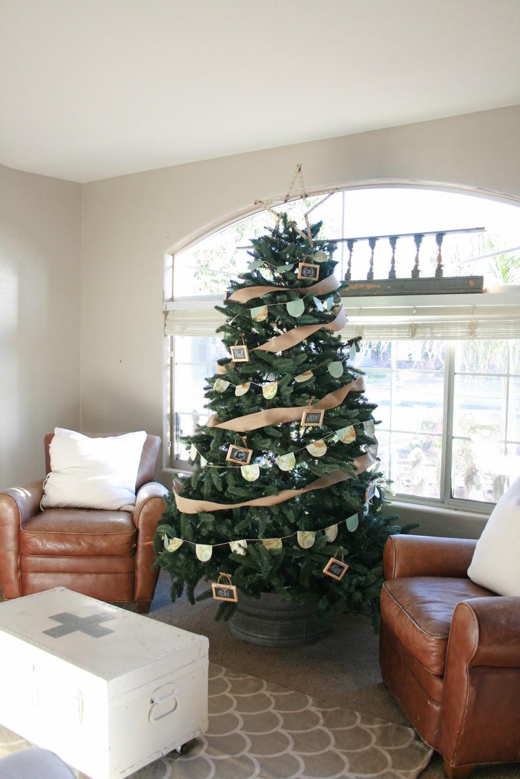 Grand Design: Oh Christmas tree