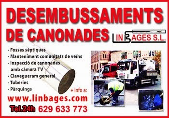 Lin-Bages