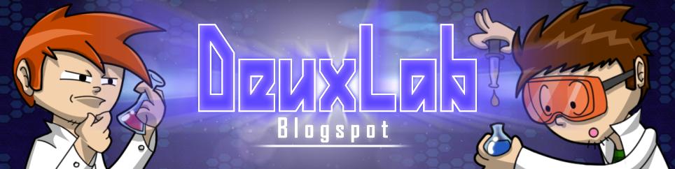 DeuxLab Blogspot