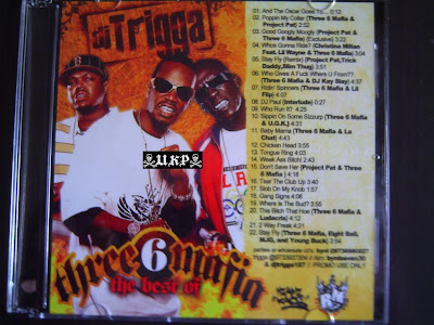 VA-DJ_Trigga-The_Best_of_Three_6_Mafia-Bootleg-2006-UKP