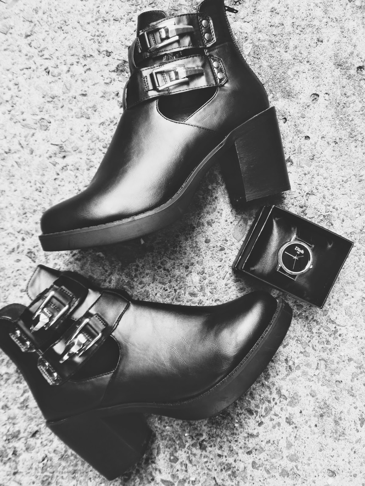 fbloggers, black, fashionbloggers, win, ootd, whatibought, whatimwearing, boots, autumnwinter, autumnwinter2014, watch, ohmydioh, asos, primark, shoezone, asseenonme, autumnpreivew, fashion