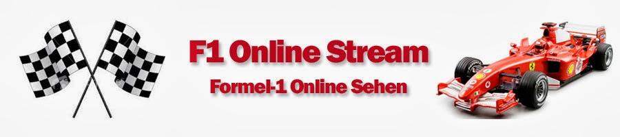Formel 1 Online Stream
