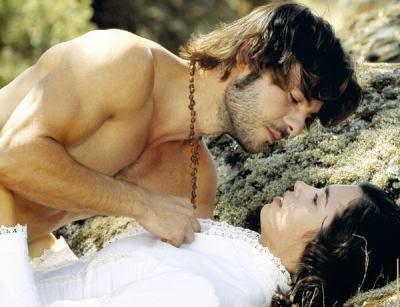 Gonzalo e Maria Il segreto