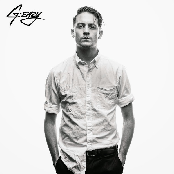 G-Eazy - I Mean It Remix (feat. Rick Ross & Remo) - Single Cover