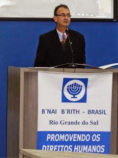 JAIR WINGERT PEDE PROTEÇÃO AO SETOR CALÇADISTA