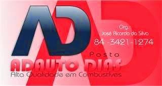Posto Adauto Dias