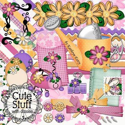CuteStuff Daisies600