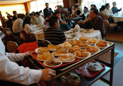 Cheapest Chinese New Year New York Restaurants