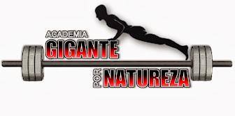 ACADEMIA GIGANTES POR NATUREZA