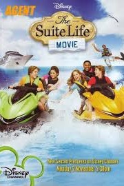Ver Zack y Cody, la película (2011) Online