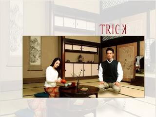 Trick Phần 2 - Trick Season 2