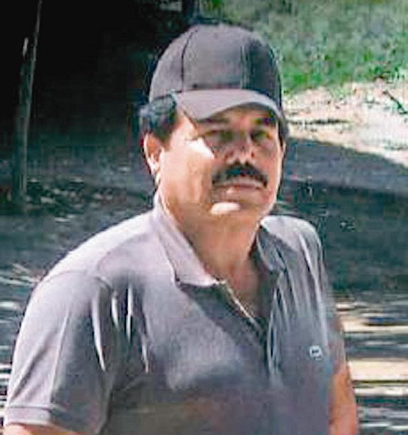Borderland Beat: Benjamin Arellano´s attorney gunned down ... Ismael Zambada Garcia