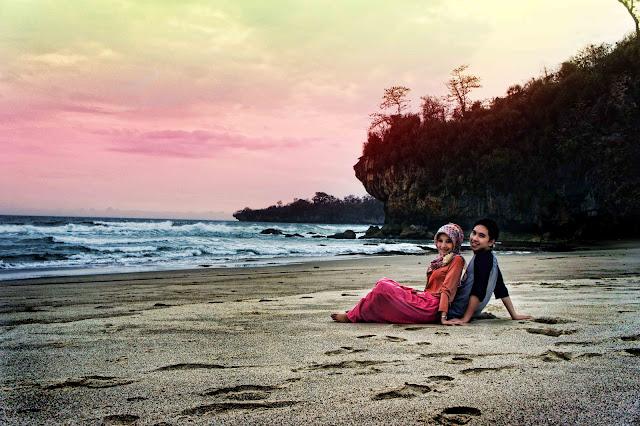 membuat+sunset14 Membuat Efek Sunset dengan Gradien di photoshop