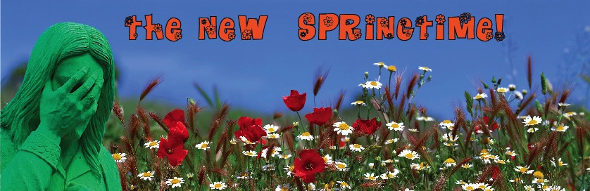 The New Springtime